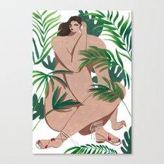 Cornetti Scillia Canvas Print