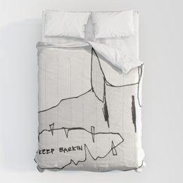 BARKIN Comforters