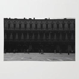 Piazza San Marco Rug