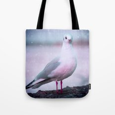 SONGS OF A BIRD I Tote Bag