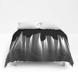 Line City Comforters