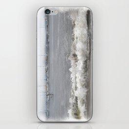 Capitola Harbor iPhone Skin