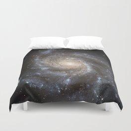 Pinwheel Galaxy M101 Duvet Cover