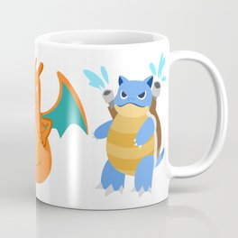 Pocket Collection 2 Coffee Mug