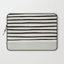Coastal Breeze x Stripes Laptop Sleeve