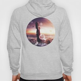 You're burst into my heart Hoody