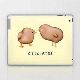 Chicolates Laptop & iPad Skin