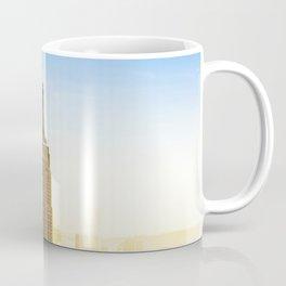 Empire State Building (The City) Coffee Mug