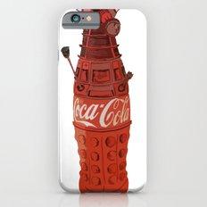 Dalek-Cola Slim Case iPhone 6s