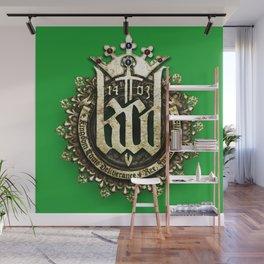 Kingdom Come Deliverance Wall Mural