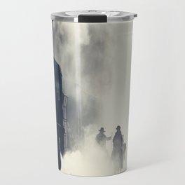 lone ranger movie Travel Mug