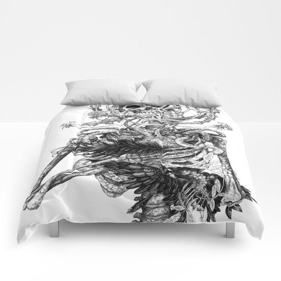 Renounce Comforters