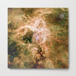 Supernova remnant NGC 2060 Metal Print