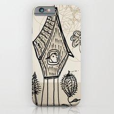 bird house Slim Case iPhone 6s