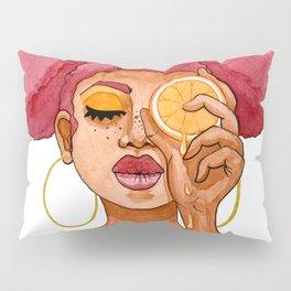 Juicy Pillow Sham