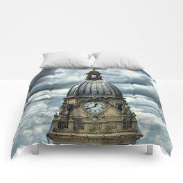 Leeds Town Hall Extravaganza Comforters