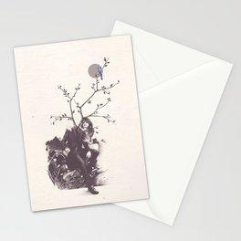 Bluejay Stationery Cards