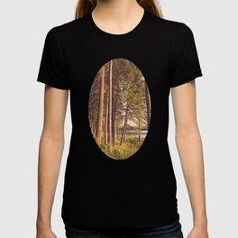 Retro Forest T-shirt