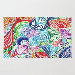 Happy Colors Rug