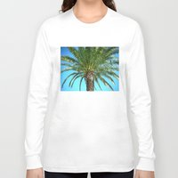 hawaii Long Sleeve T-shirts featuring Hawaii by Etsua de Ost See