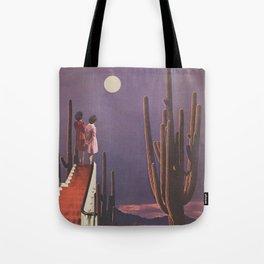 Under Desert Skies Tote Bag