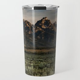 Teton Morning Travel Mug