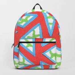chemicals again Backpack