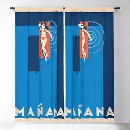 Mañana Blackout Curtain