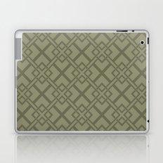 Simple Geometric Laptop & iPad Skin