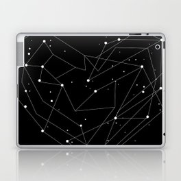 Constellations of the Heart Laptop & iPad Skin