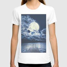 Bottomless dreams T-shirt