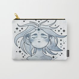 Yvaine Carry-All Pouch