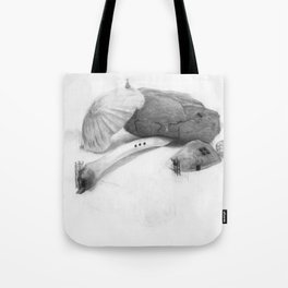 Parallel Microverse Tote Bag