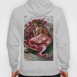 Pink Octomaid Hoody