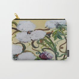 Cotton Squared Carry-All Pouch