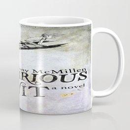 Nefarious Twit, Where the Ladder Leads  Coffee Mug