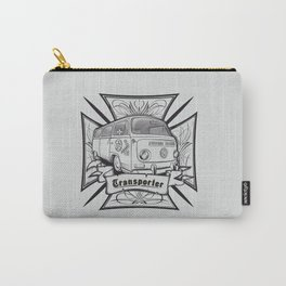 Transporter Carry-All Pouch