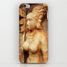 Sarangapani Temple iPhone Skin