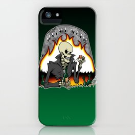 Jameson shots! iPhone Case