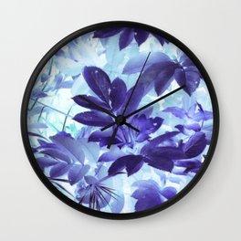 Spring 13 Wall Clock