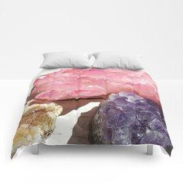 Crystal Charging Comforters