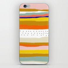 Hooked Wild iPhone & iPod Skin
