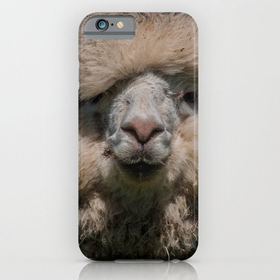 AL PACONE iPhone & iPod Case