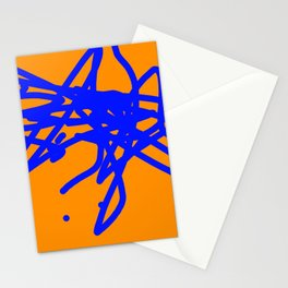opposites Stationery Cards