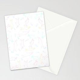 sharks!! Stationery Cards