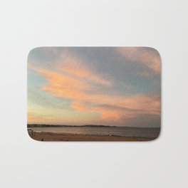 Collaroy Beach, NSW, Australia Bath Mat