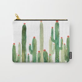 Cactus 4 collab. with @rodrigomffonseca Carry-All Pouch