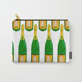 Champagne Dreams Carry-All Pouch