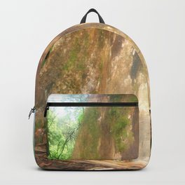 "Mountain Ash Tree (Aka ""The Big Boy"") Backpack"