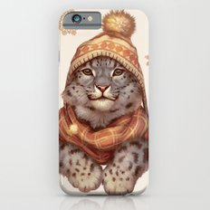 Beanie Weather iPhone 6s Slim Case